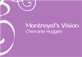Montreyel's Vision logo